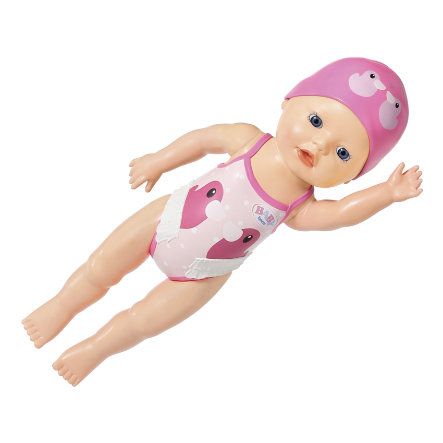 Zapf Creation BABY born® My First Swim Girl, 30 cm