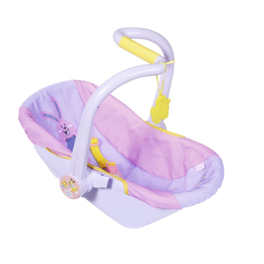 Zapf Creation BABY born® Komfortsitz