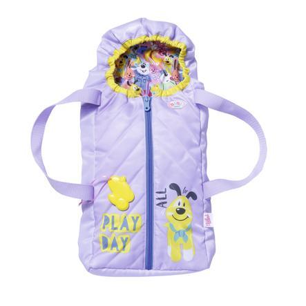 Zapf Creation BABY born® spací a přepravní taška