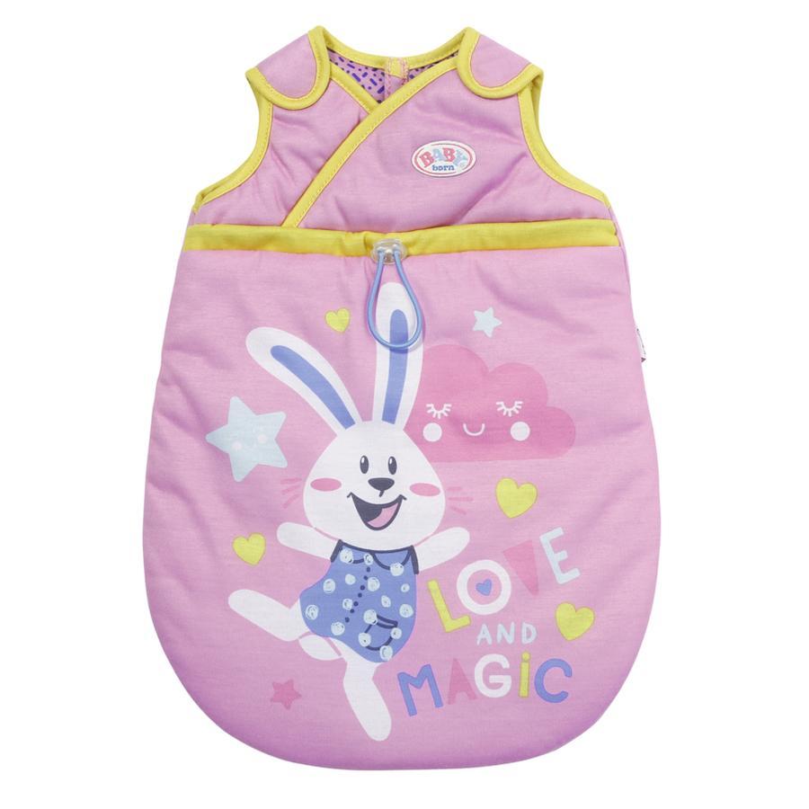 Zapf Creation BABY born® Unipussi vaaleanpunainen