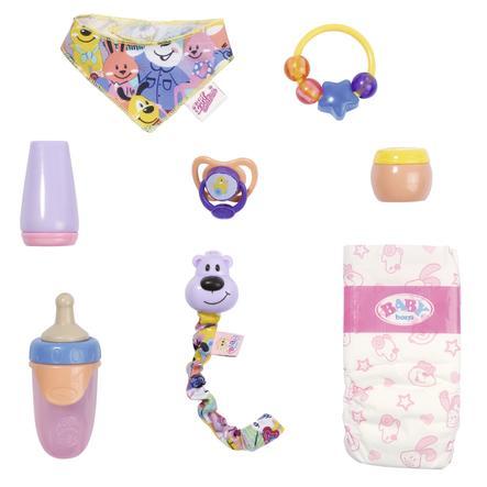 Zapf Creation BABY born® Accessoires-Set