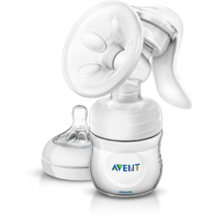 Philips Avent Manuell brystpumpe SCF330/20
