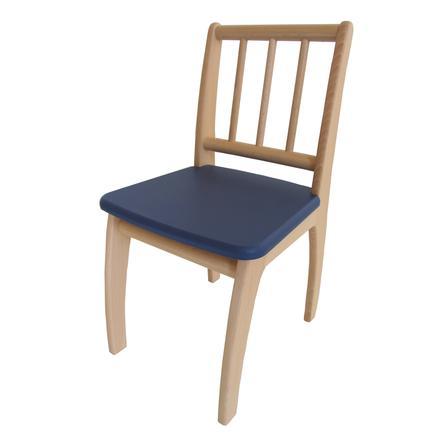 GEUTHER Dětská židle Bambino 2420 modrá