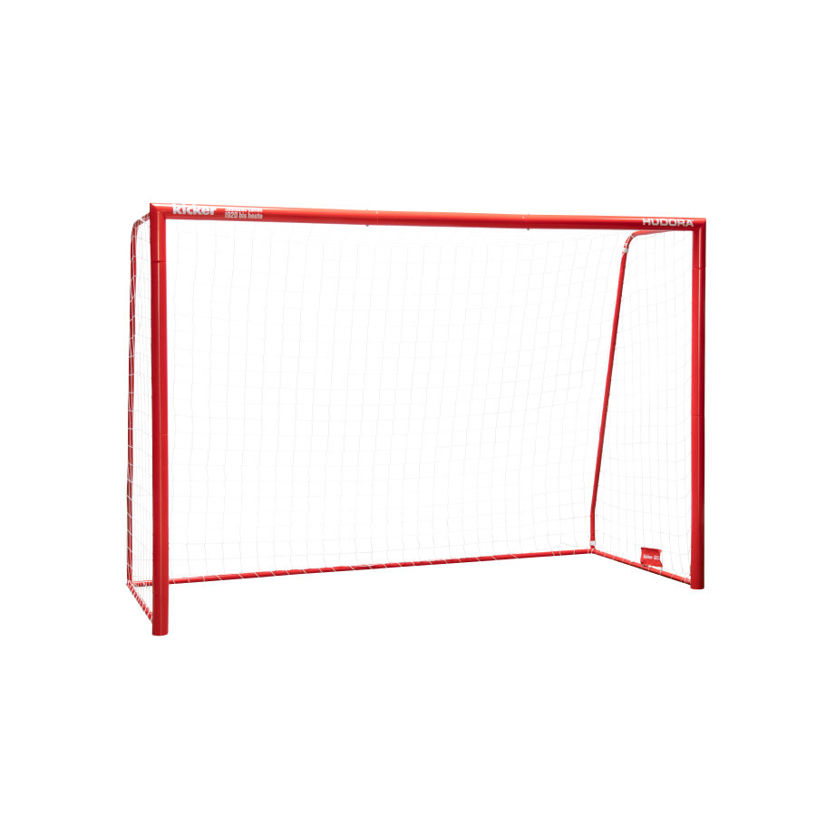 HUDORA® Fußballtor Expert 300 - Kicker Edition