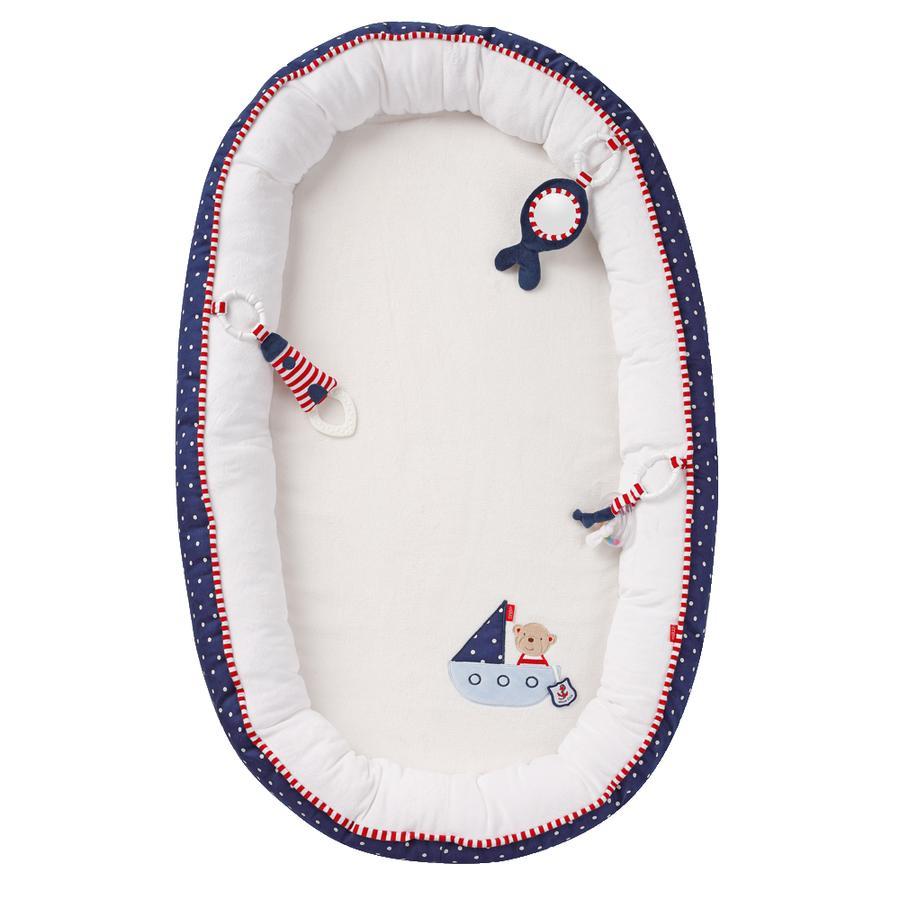 fehn ® Cuddle Nest Ocean Club