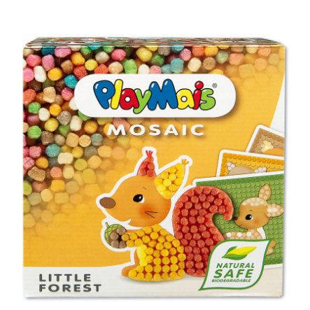 PlayMais® MOSAIC Little Forest