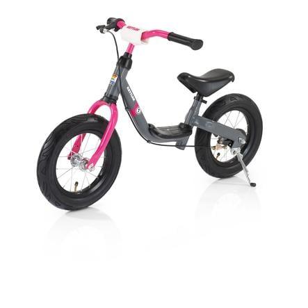 KETTLER Bicicletta Senza Pedali Run Air Girl