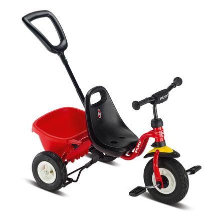 PUKY ® Tricycle Ceety Air med pneumatiska däck, färg 2375