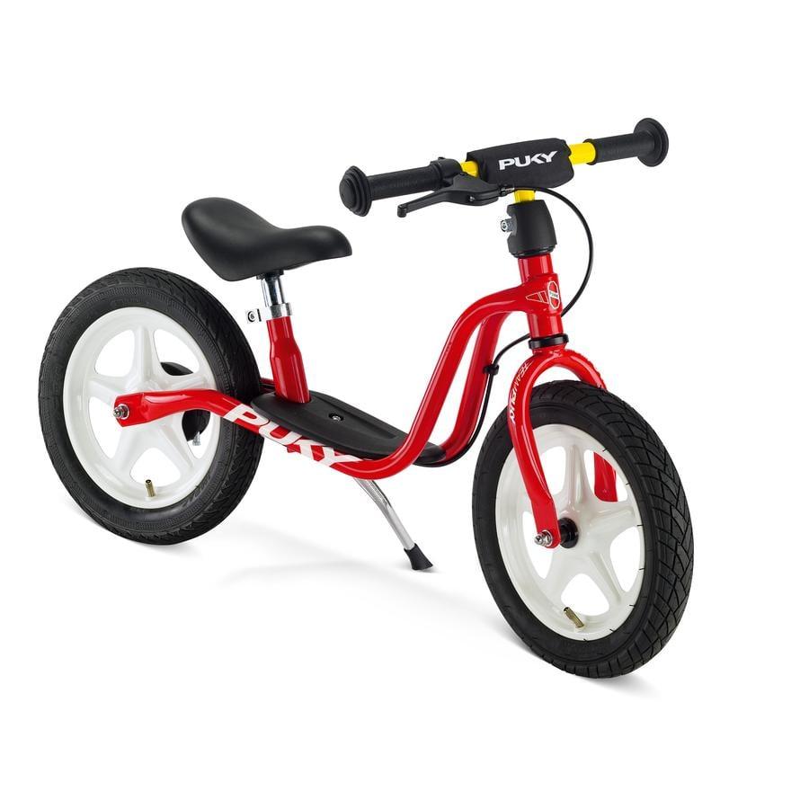 PUKY s brzdou Learner Bike standard LR 1BR červené