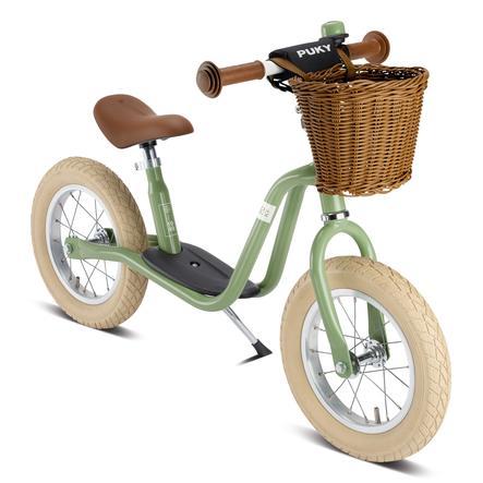 PUKY® Wheel LR XL med pneumatiske dekk og ekehjul, Class ic i Vintage Design 406