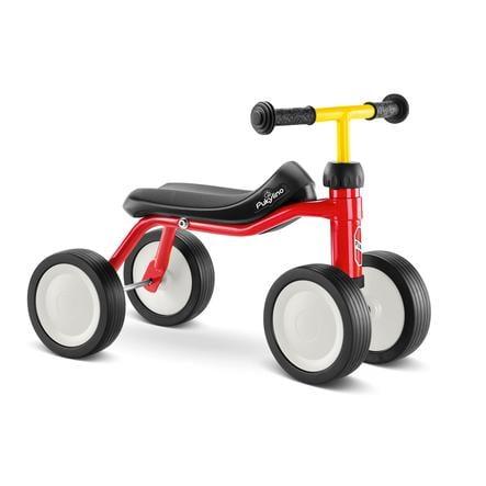 PUKY® Potkupyörä Pukylino® punainen 3019