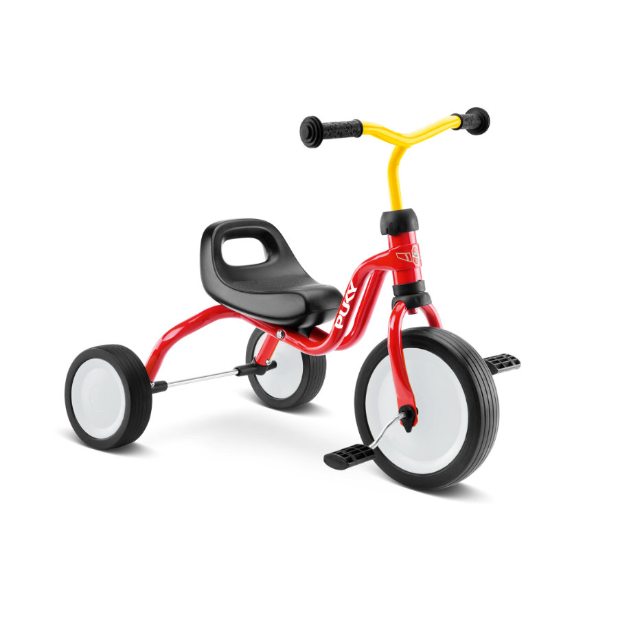 PUKY ® Tricycle Fitsch®, farge 2513
