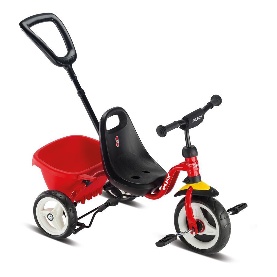 PUKY Triciclo Ceety con neumáticos de confort, color 2214