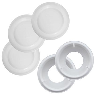MAM Accessoires pour biberon anti-coliques Easy Start™