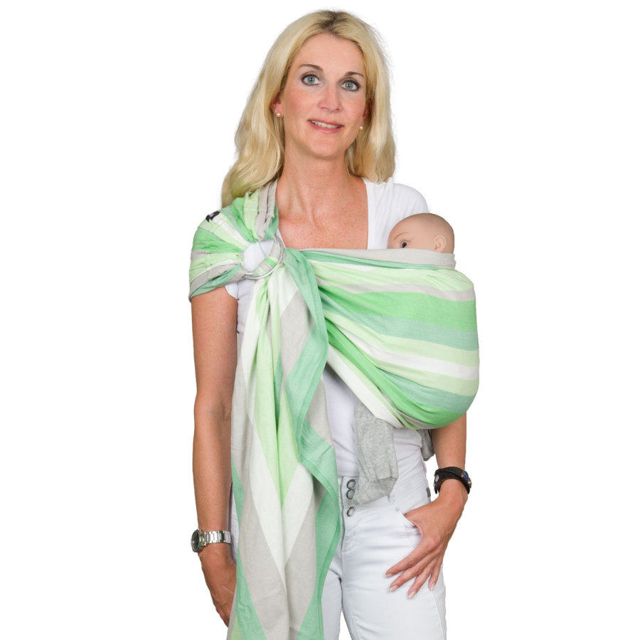 Hoppediz  Ring-Sling Wellington