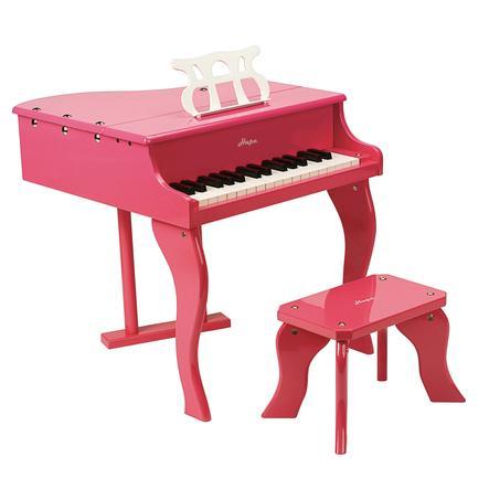 HAPE Hračka-klavír, růžový