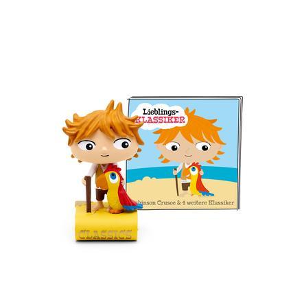 tonies® Lieblings-Klassiker - Robinson Crusoe