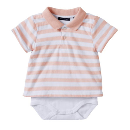 MARC O`POLO Mini Body rosa