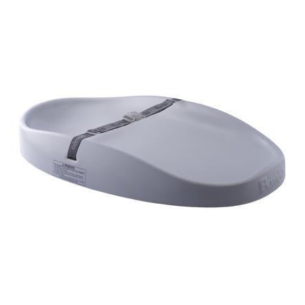 Bumbo Fasciatoio portatile Changing Cool, grigio