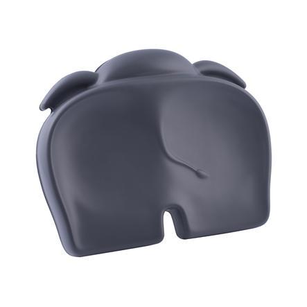 Bumbo Seat & Chrániče kolen Elipad Slate Grey grey