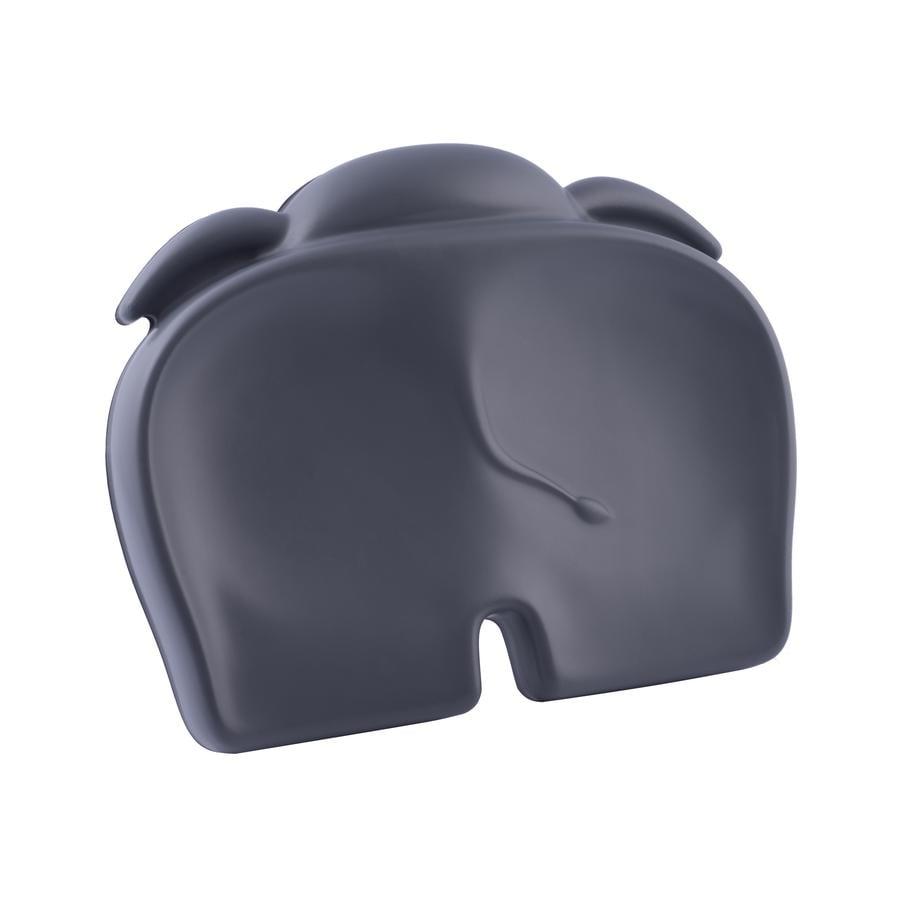 Bumbo Sitz- & Knieschutz Elipad Slate Grey grau