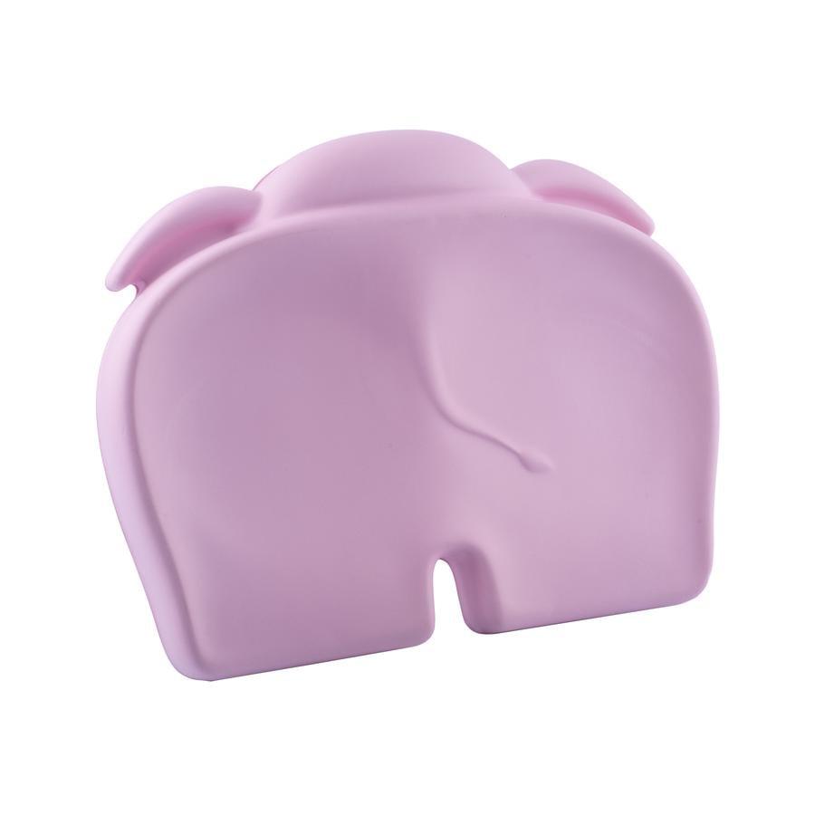 Bumbo Protection des sièges et des genoux Cradle Elipad rose