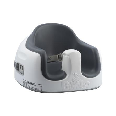 Bumbo Sitzerhöhung Slate Grey Multi Seat