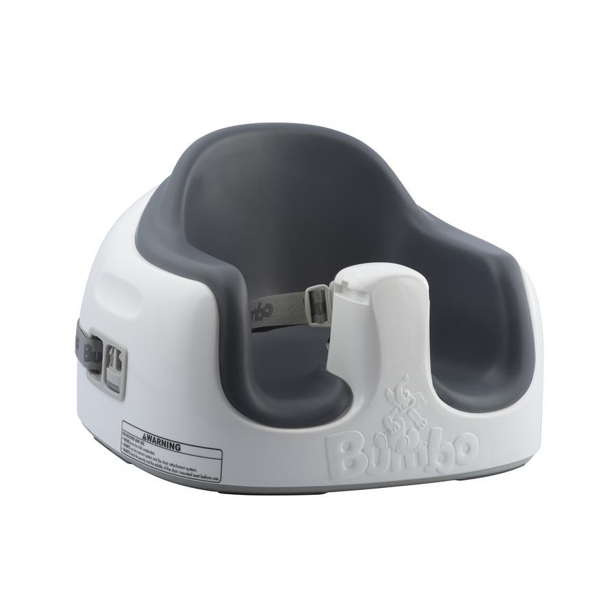 Bumbo Booster sete Skifergrå Multi Seat
