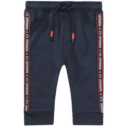 STACCATO  Pantalon de survêtement garçon marine foncé