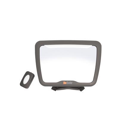 BeSafe XL2 Babyspegel med belysning