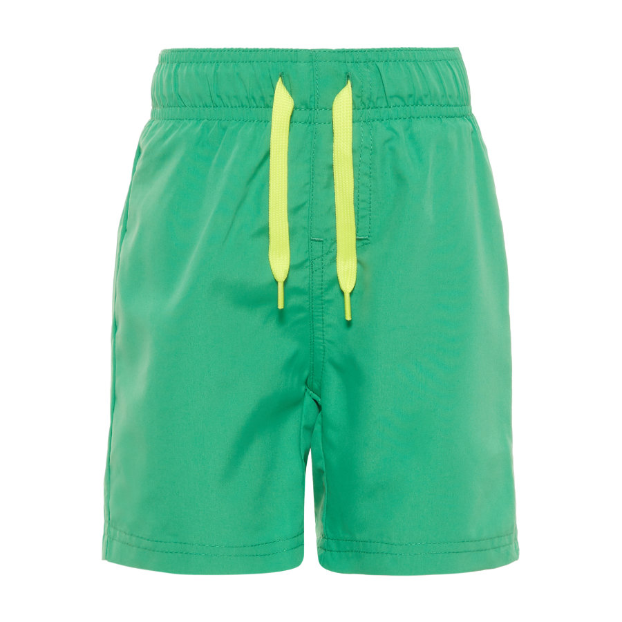 name it Drenge svømmer kufferter Nmmzaku grøn gran