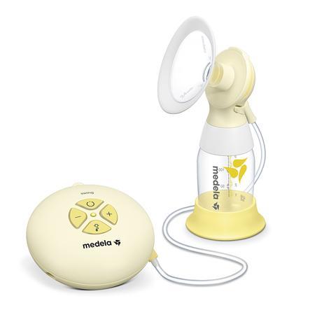 Elektrická prsní pumpa Medela Swing Flex