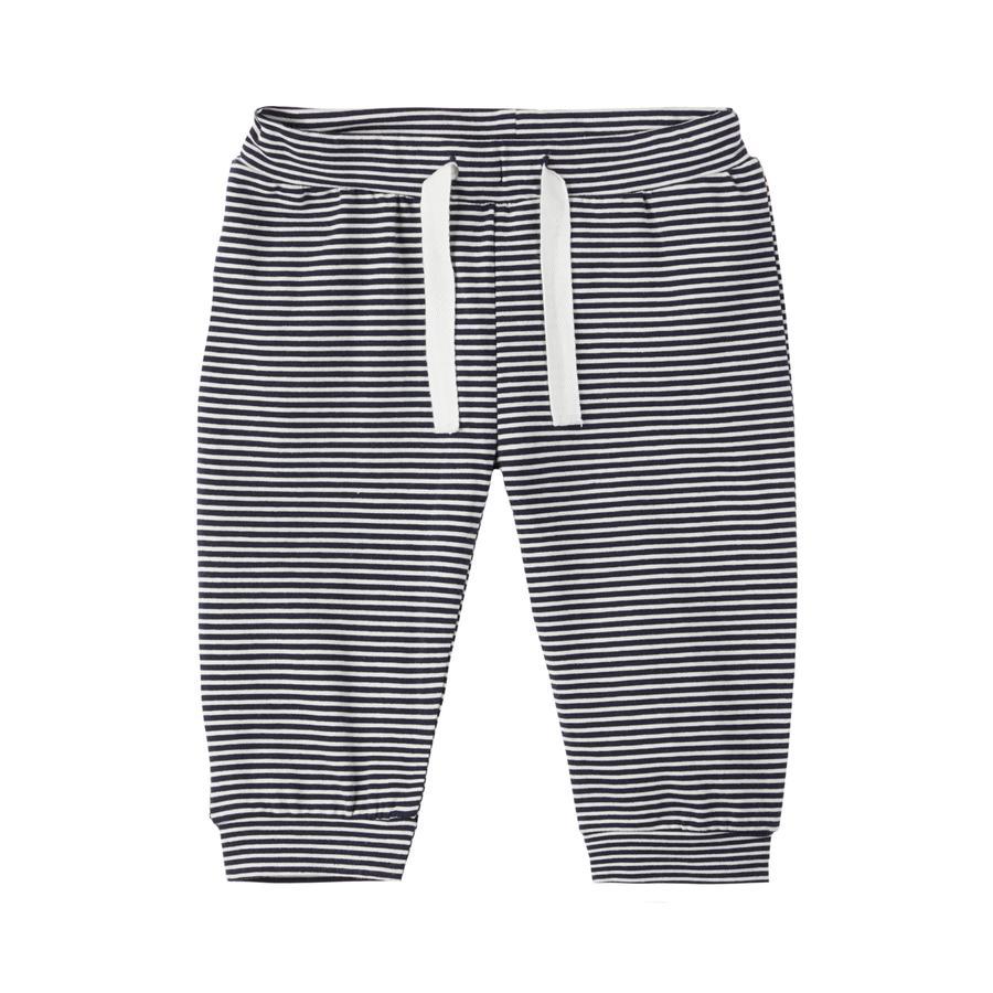 name it Pantalon de survêtement Nbndeluccious saphir foncé