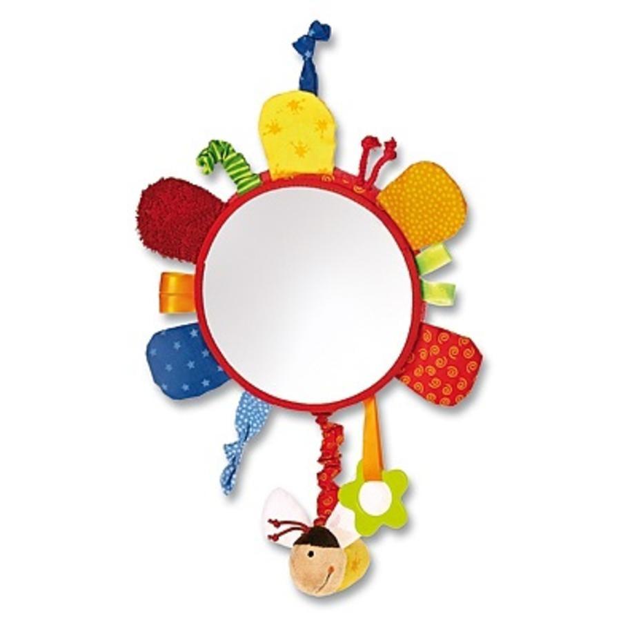 sigikid Aktiv leketøy blomster speil