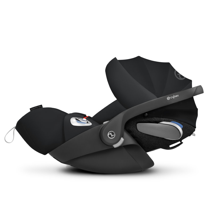 cybex PLATINUM Babyschale Cloud Z i-Size Deep Black