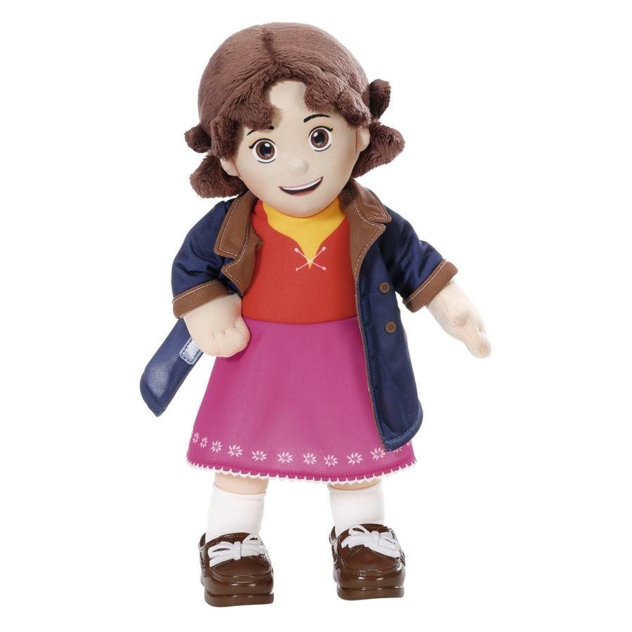 Zapf Creation Heidi dukke med talkback-funksjon, 30 cm