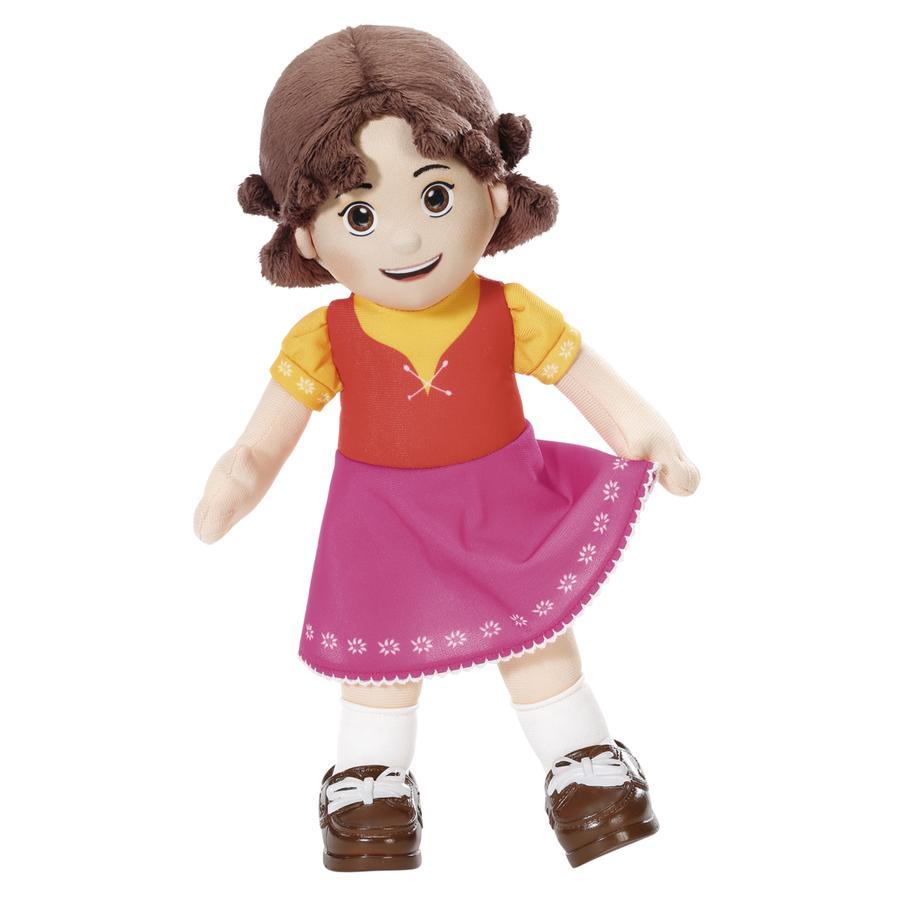 Zapf Creation Heidi nuttede dukke, 30 cm
