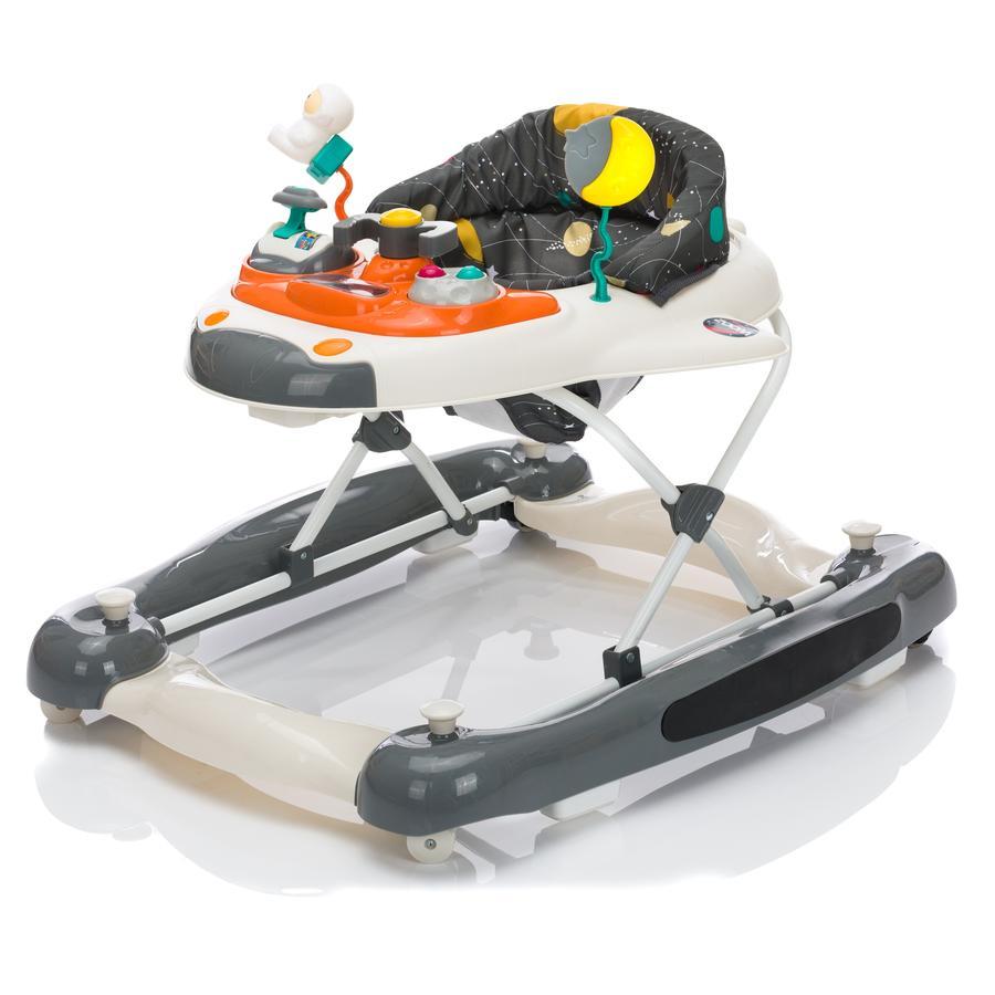 fillikid  Babywandelwagen met schommelfunctie Space