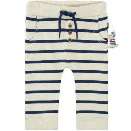 STACCATO  Los pantalones de chándal de los chicos marine a rayas