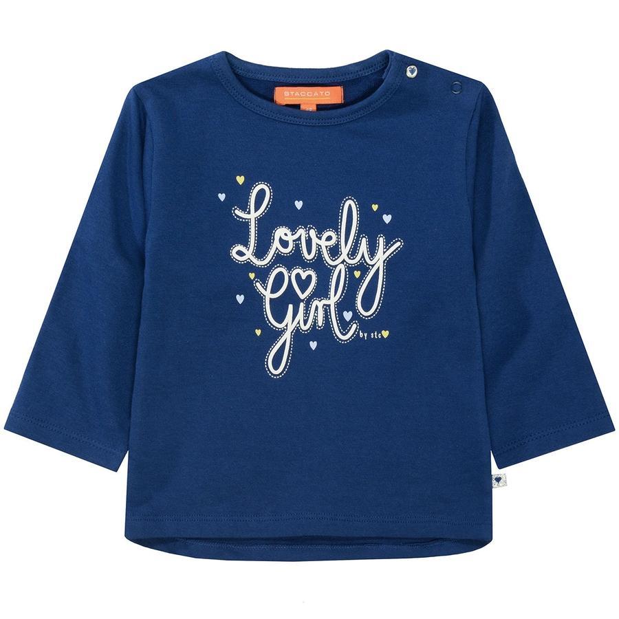 STACCATO Girls Sweatshirt blekk