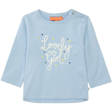 STACCATO  Girls Sweatshirt ciel