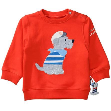 STACCATO Boys Sweatshirt red