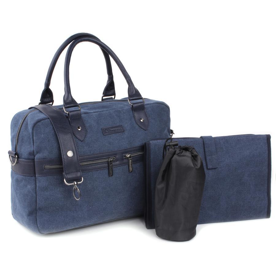 Kidzroom přebalovací taška Ready Blue