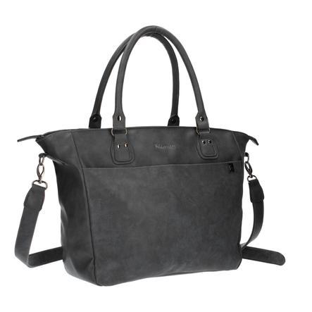 Kidzroom Skötväska Bag Deluxe Small Grey