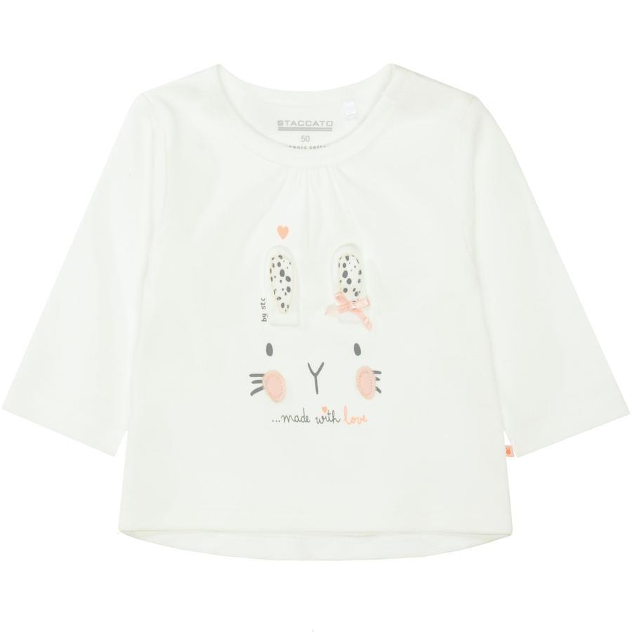 STACCATO  Girls overhemd uit white