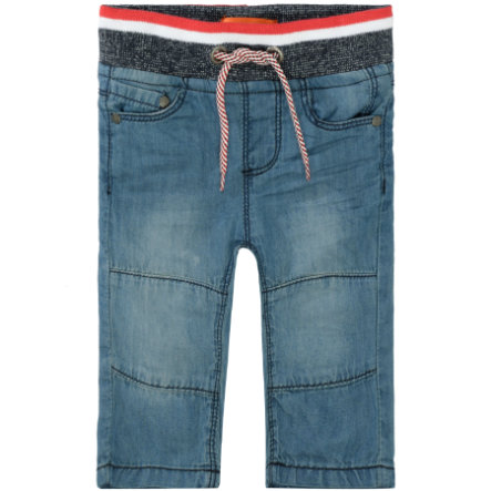 STACCATO Boys Jeans mid blue denim