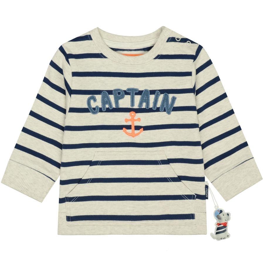 STACCATO  Sweatshirt pour garçons mélange royal