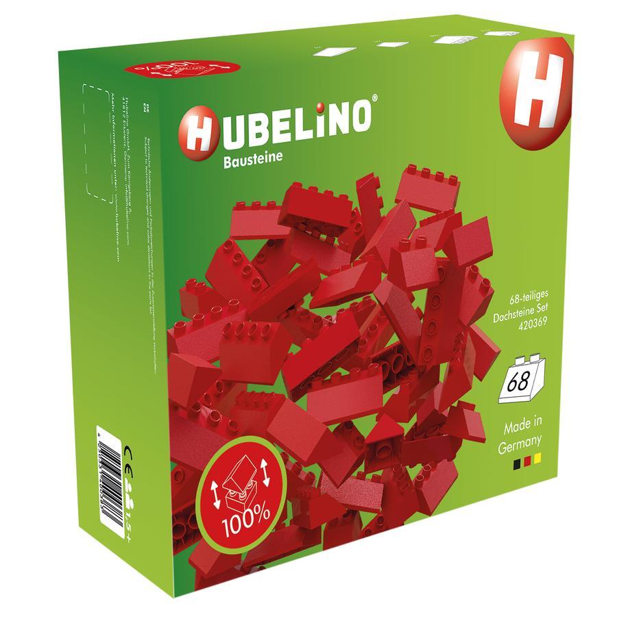 HUBELINO ® Takstein sett, 68 stk