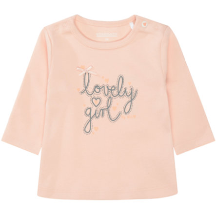 STACCATO Girls Sweatshirt blush
