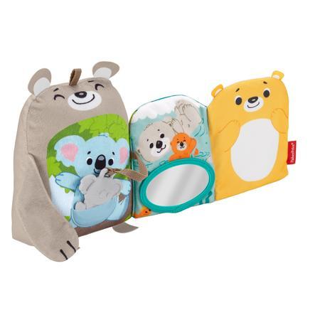 Fisher-Price® Babys weiches Kuschelbuch